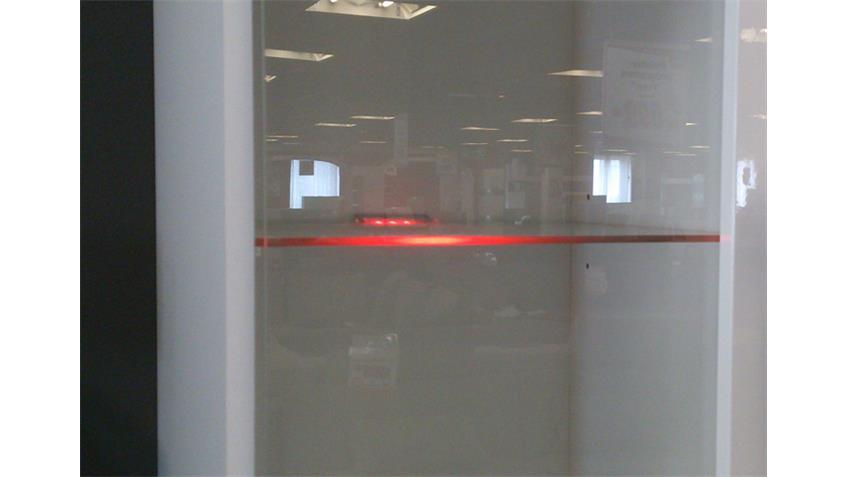 Farbwechsellicht 1 Clip mit Trafo und Zuleitung