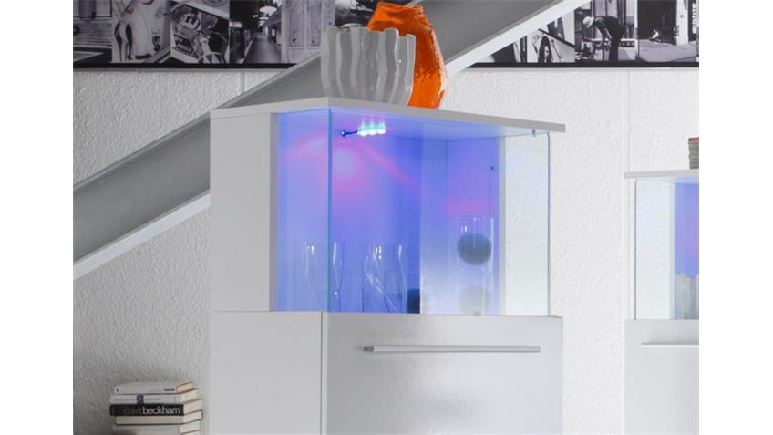 Unterbauspot 2er Set LED Farbwechsellicht