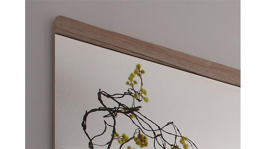 Wandspiegel MALEA San Remo Eiche hell Tiefzieh