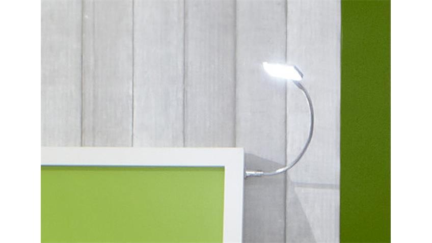 Bettbeleuchtung 2er Set Beleuchtung fürs Schlafzimmer Licht