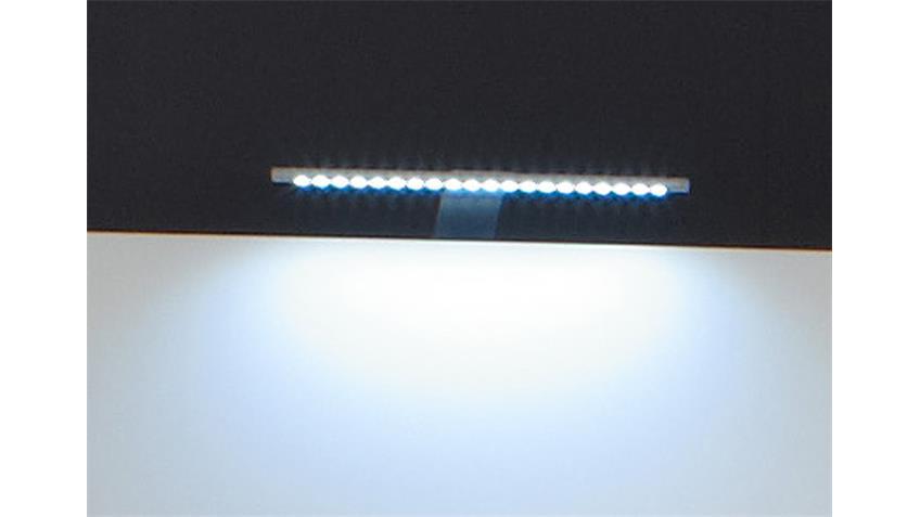 Schrankbeleuchtung LINE als 2er Set für Kleiderschränke
