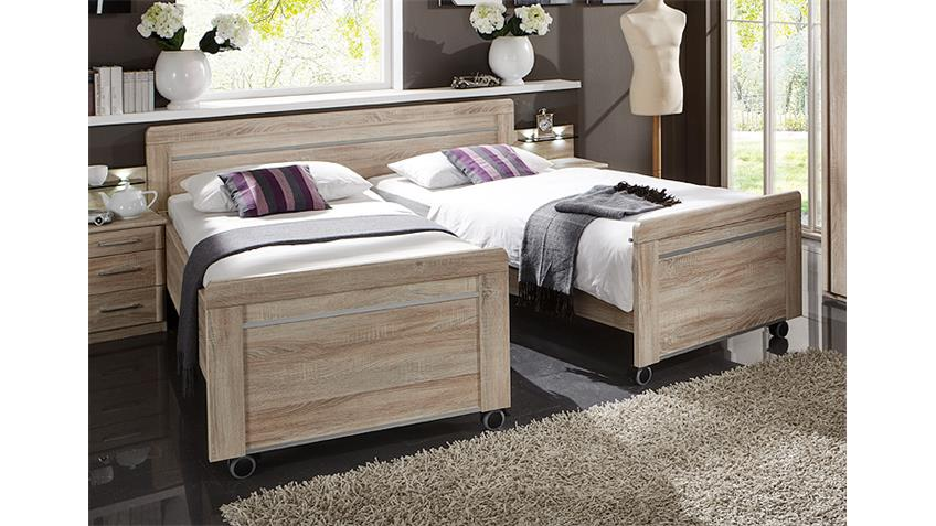 bett auf rollen octopus innenr ume und m bel ideen. Black Bedroom Furniture Sets. Home Design Ideas