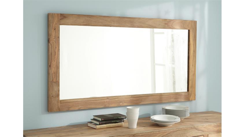 spiegel yoga sheesham massiv landhausstil von wolf m bel. Black Bedroom Furniture Sets. Home Design Ideas