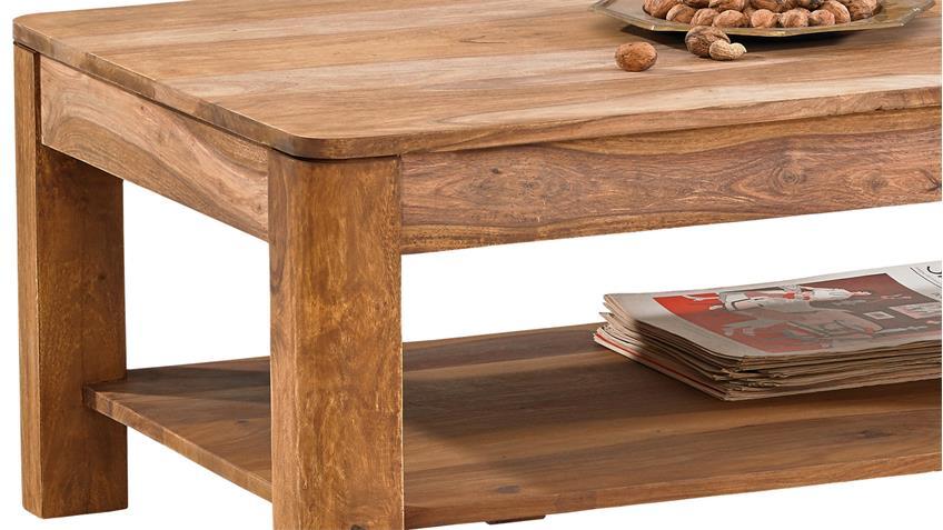 couchtisch boston 7620 aus sheesham massivholz von wolf m bel. Black Bedroom Furniture Sets. Home Design Ideas
