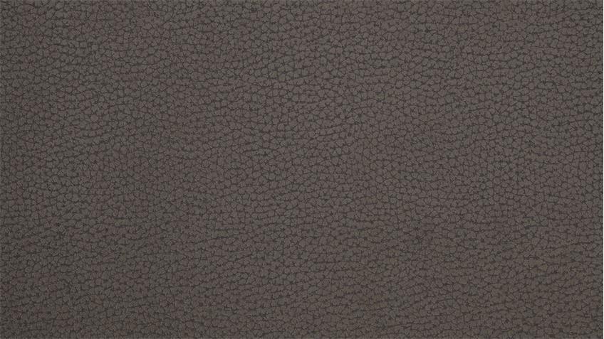Ecksofa BLISS in Stoff stone grau mit Sitztiefenverstellung 318x184 cm