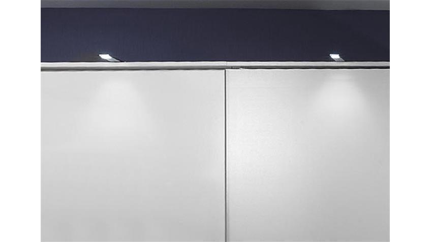 Schrankbeleuchtung SQUARE Beleuchtung Schrank 2er Set