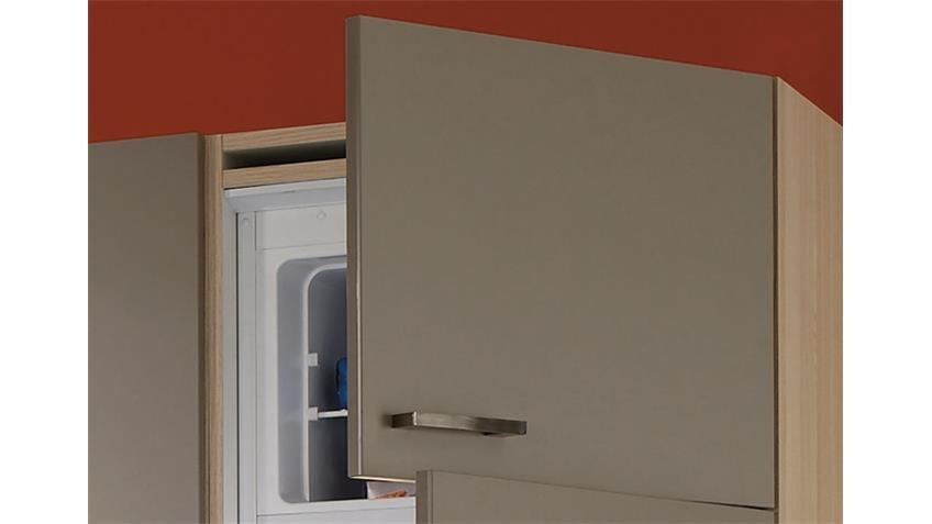 Nobilia Einbauküche, L-Küche inkl.Geschirrspüler - 106