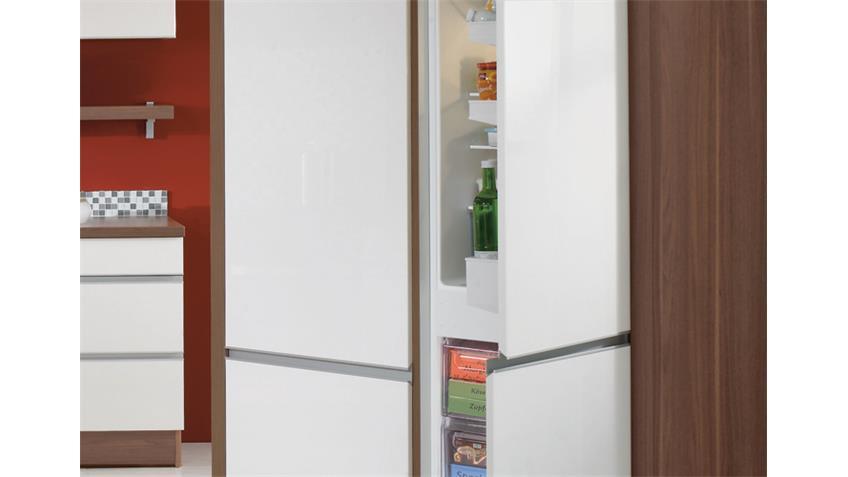 Nobilia Einbauküche, Küchenzeile inkl. Geschirrspüler - 440