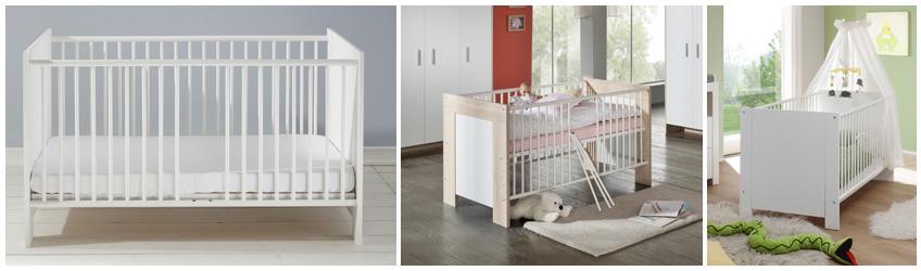 Babybetten bei Maximal Möbel