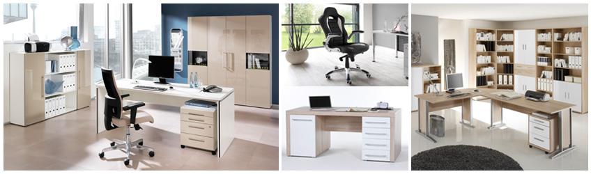 Büromöbel bei Maximal Möbel