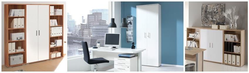 Büroschränke bei Maximal Möbel