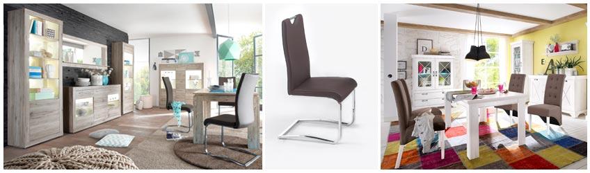 Esszimmermöbel bei Maximal Möbel