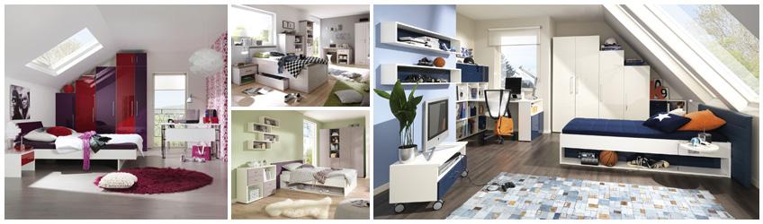 Jugendzimmer Sets Im Onlineshop Günstig Kaufen Maximal Möbel
