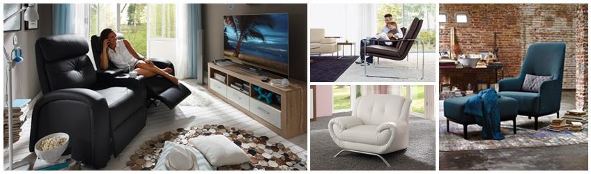 Sessel bei Maximal Möbel