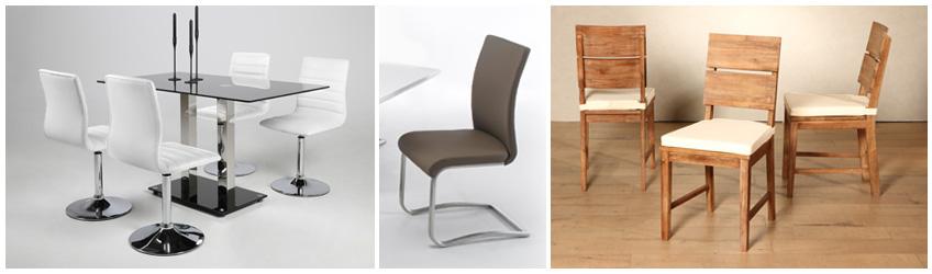 Esszimmerstühle bei Maximal Möbel
