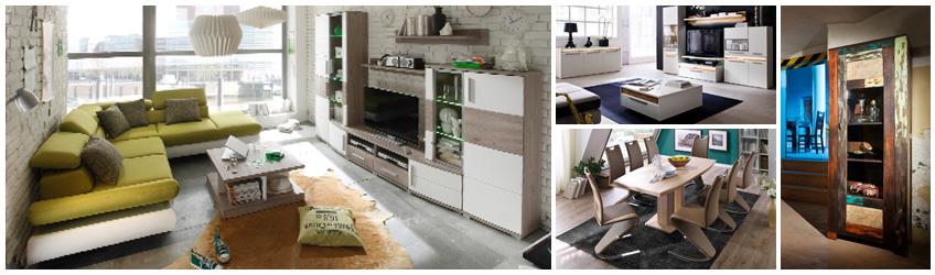 Wohnen mit Maximal Möbel