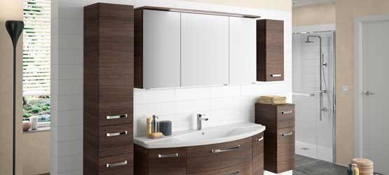 Badezimmermöbel bei Maximal Möbel