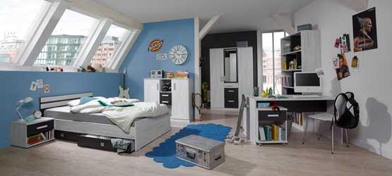 Kinderzimmermöbel bei Maximal Möbel
