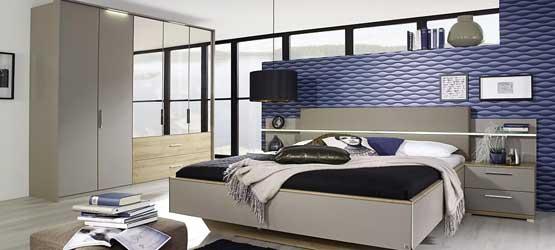 Schlafzimmermöbel bei Maximal Möbel