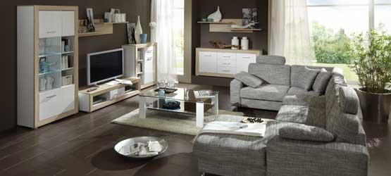 Wohnzimmermöbel bei Maximal Möbel