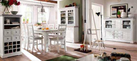 m bel landhausstil g nstig neuesten design. Black Bedroom Furniture Sets. Home Design Ideas