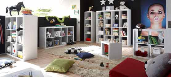 Raumteiler bei Möbel AKUT