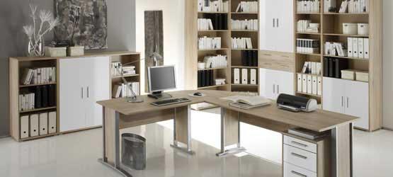 Büromöbel günstig bestellen auf | moebel-akut.de