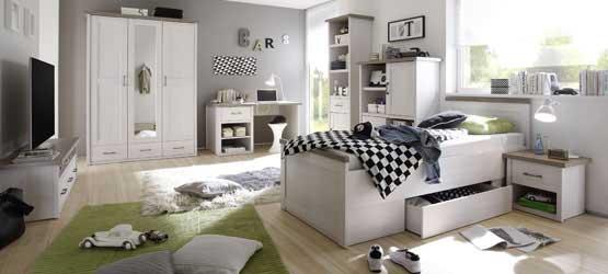 Kinderzimmermöbel bei Möbel AKUT