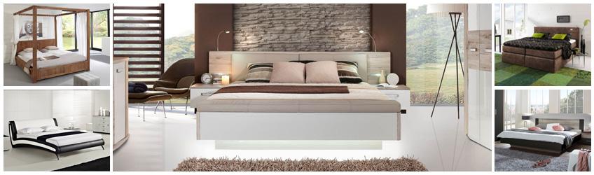 Betten bei Möbel AKUT