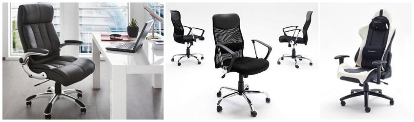Bürostühle bei Möbel AKUT