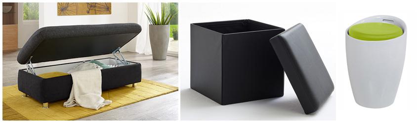 Hocker - Günstig online kaufen | Möbel Akut GmbH