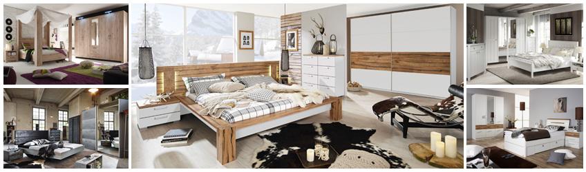 schlafzimmersets - günstig online kaufen | möbel akut gmbh - Schlafzimmer Sets Günstig