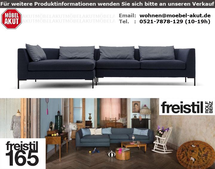 Freistil 165