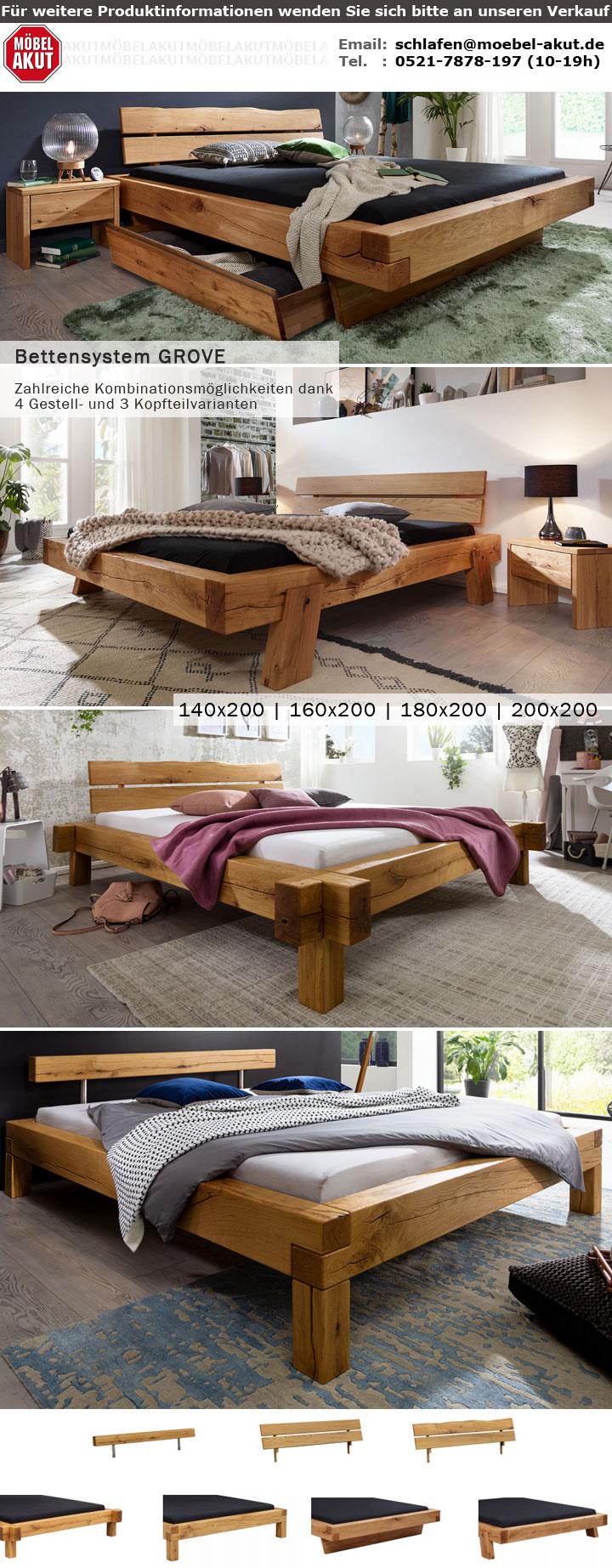 Bettensystem GROVE