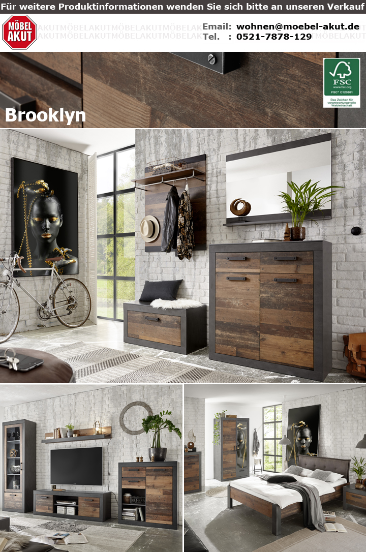 Programm Brooklyn