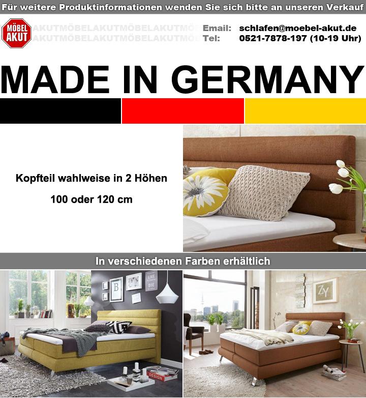boxspringbett sydney bett schlafzimmerbett inkl topper in goldbraun braun 180 ebay. Black Bedroom Furniture Sets. Home Design Ideas