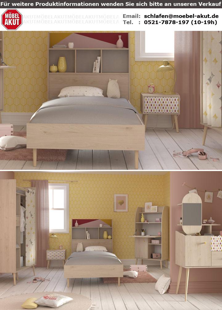 Kinderzimmer Silya