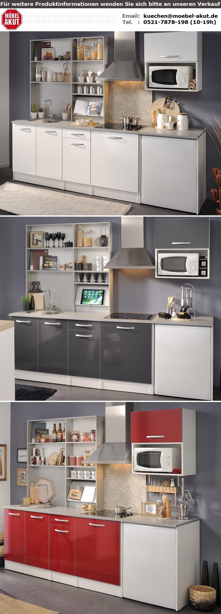 Küchenzeile Spoon