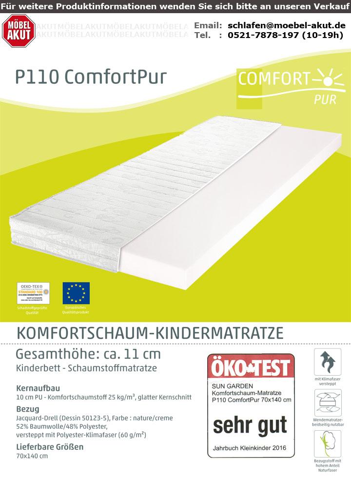 COMFORTPUR P110