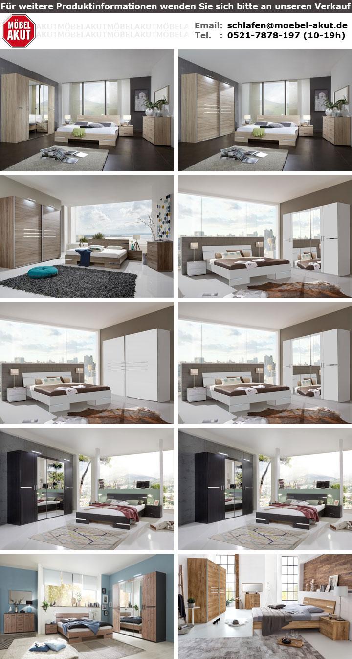 Schlafzimmer Anna