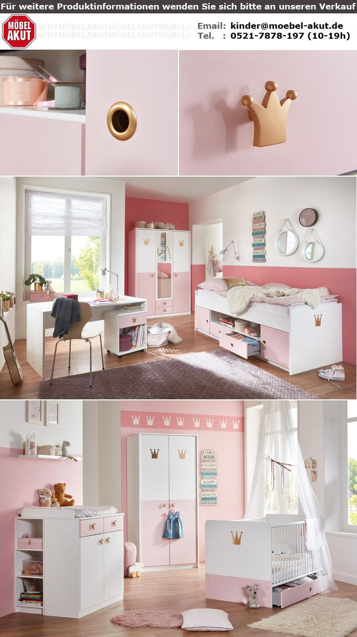 Babyzimmer Cindy