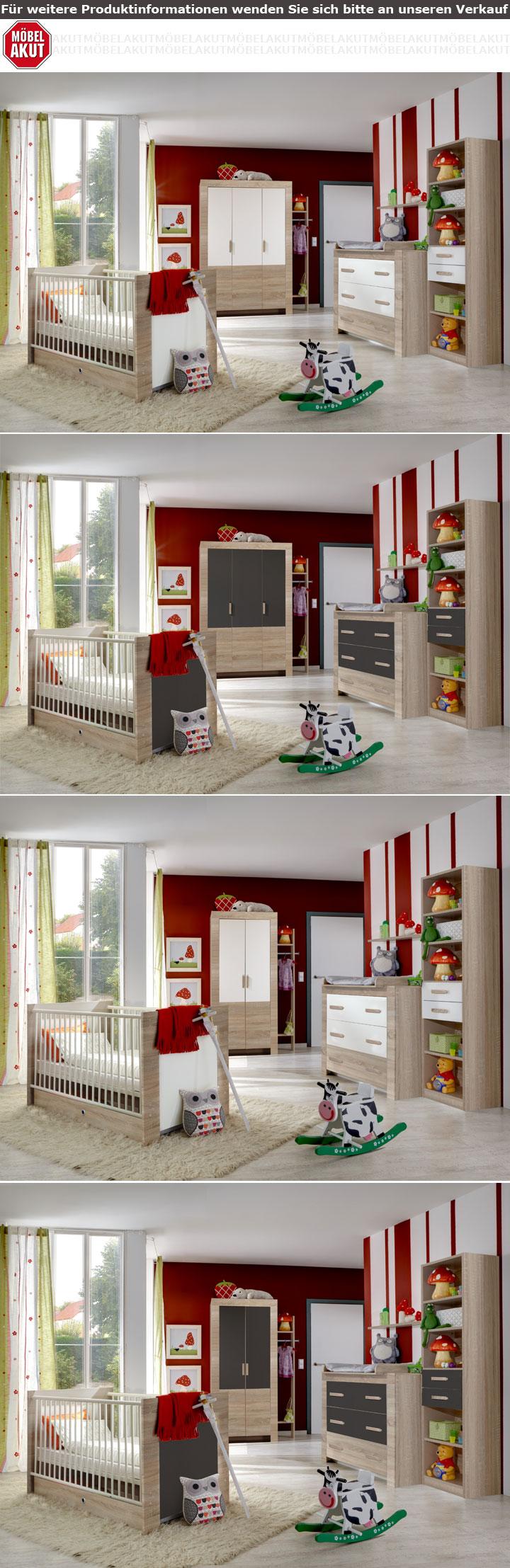 Babyzimmer Emily