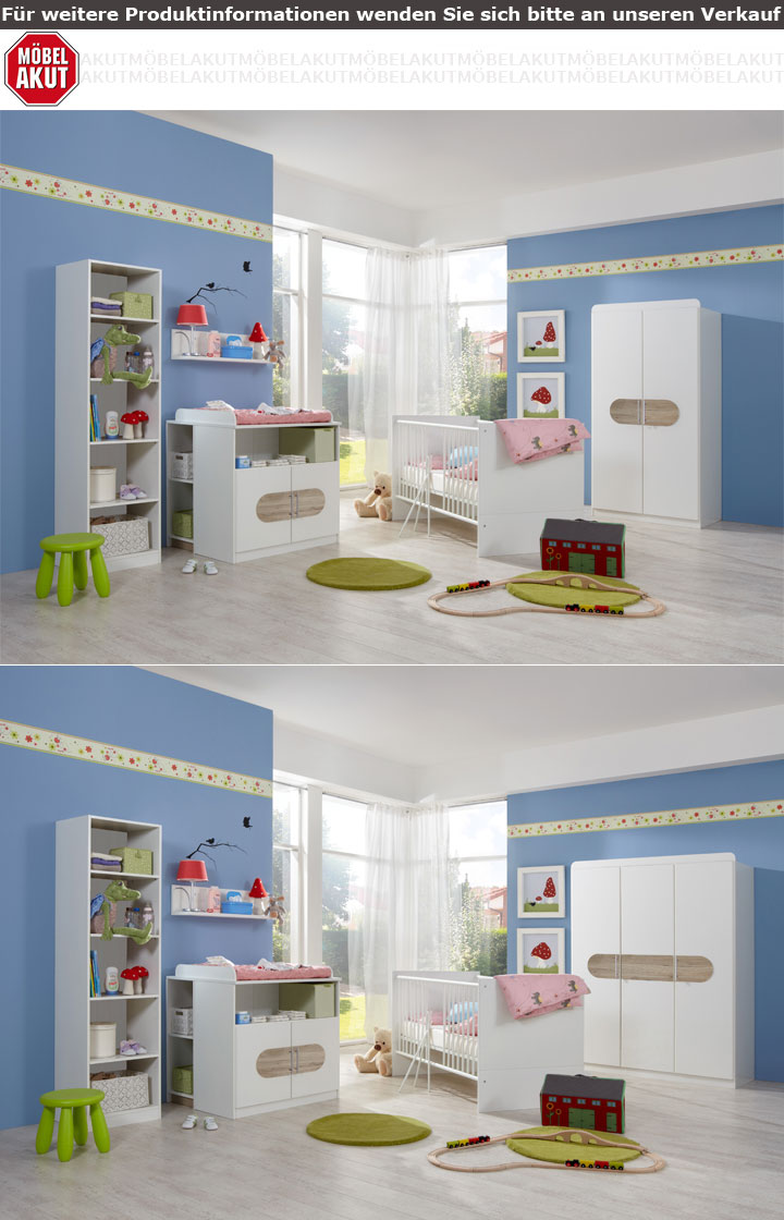 Babyzimmer Lille