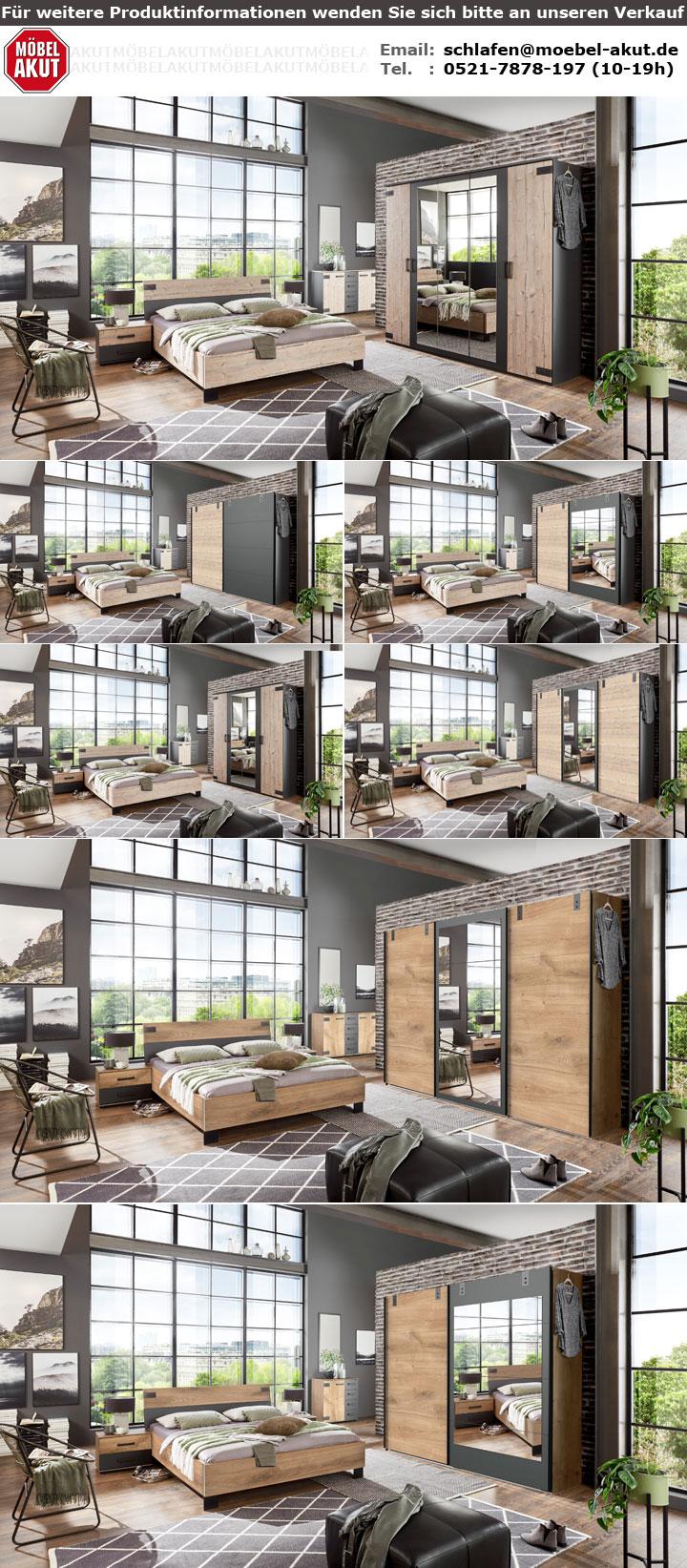 Schlafzimmer Malmö