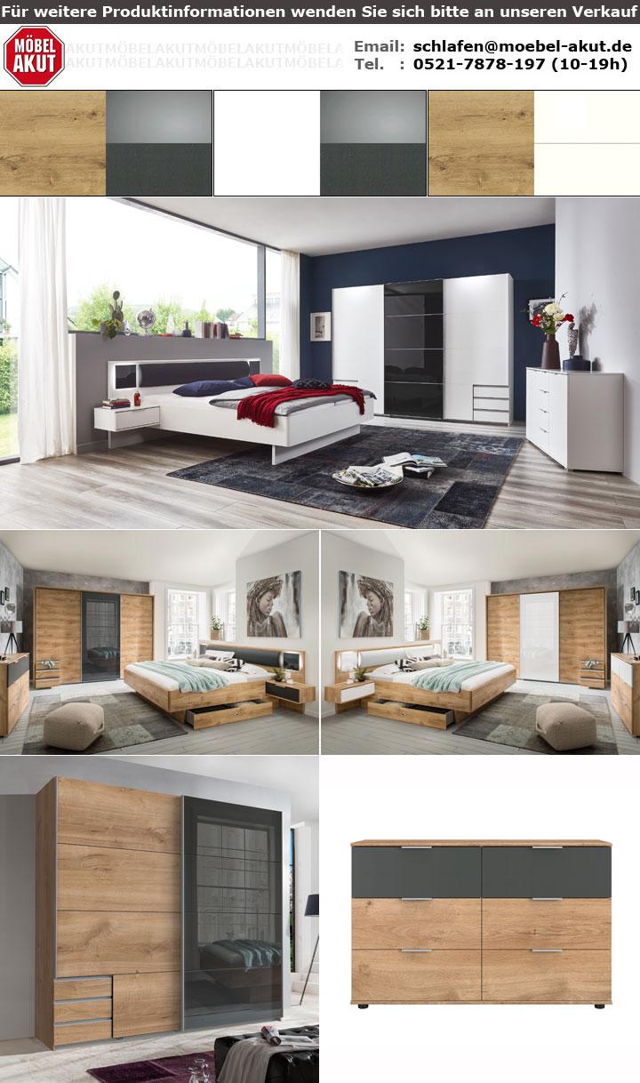 Schlafzimmer Valencia
